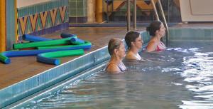 Aquatics Class