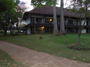 Safari Sands Hotel, Nairobi